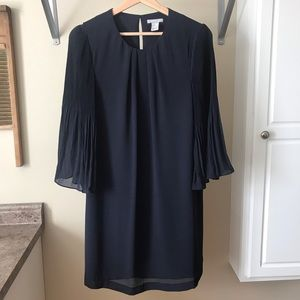 H&M Women's Dark Navy Dress